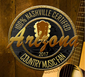 Custom gold designs for TN gifts to celebrate country music in Nashville.