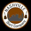 Nashville Shirt Co logo.