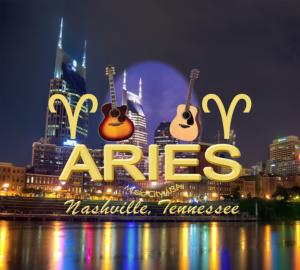 Custom zodiac designs for t-shirts to celebrate Nashville, TN.