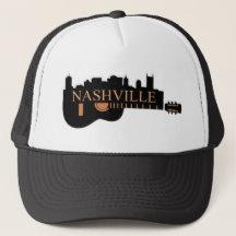 Caps & Hats by Nashville Custom TShirts.